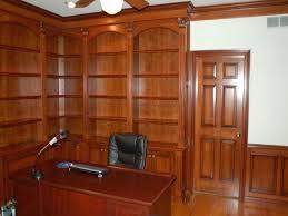 office wood paneling. Amazing Size Paneled Home Office With Wood Paneling Design