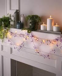 Beaded Fairy Lights Pin On Light Decor