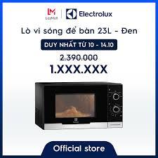 Miễn phí giao hàng HCM & HN] Bếp từ âm 2 vùng nấu 70cm Electrolux EHI7280BA