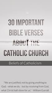 She didn't appear to stand out from her peers and would probably not have been voted 'most likely to succeed.'. 30 Important Bible Verses About The Catholic Church Catholicism