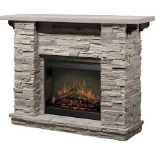 dimplex featherston electric fireplace mantel