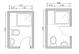 bathroom layout design appothecaryco