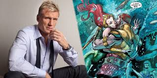 Aquaman Movie Changes Dolph Lundgren Character