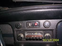 2005 Vw Beetle Dash Lights Volkswagen Beetle Questions What Do The Dash Knobs Control