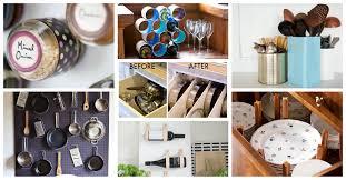 Organization For Kitchen Kitchen Organization Diy Organizing Small Kitchen Cabinets