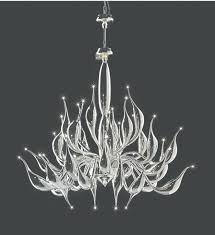 art glass chandeliers swan chandelier modern chandeliers creative art glass inside glass chandelier viz art glass