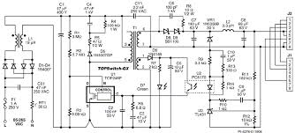 simple circuit design tutorial for poe applications power over ethernet switch wiring diagram the circuit diagram of a single port, midspan ( 21 7 w) pse