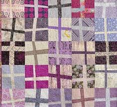 Michele Bilyeu Creates *With Heart and Hands*: Cross, Plus, or ... & ... value and layouts and an entire generation of cross quilts have morphed  into 'plus' quilts....some carefully pieced, others improvisationally  created. Adamdwight.com