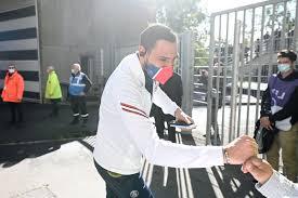 Gigio Donnarumma attacked by surprise - Pledge Times