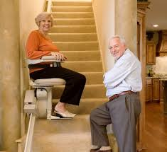STAIR LIFTS Mobility Equipment California