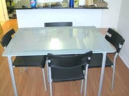 round glass dining table ikea round glass dining table glass dining table and 4 chairs glass round glass dining table ikea