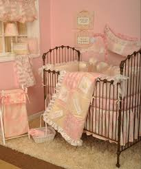 Pleasing Heaven Sent Girl Together With Baby Bedding Then Girls Cotton Tale  Designs in Baby Girl