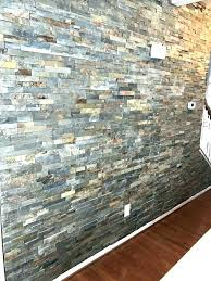 stacked rock wall tile stone look wall tiles slate stacked stone wall slate installation new jersey