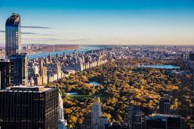 Top of the Rock Observation Deck in NYC: Find Tickets and Guides