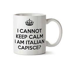 novelty printed mugs funny office gifts humorous coffee mug i cannot keep calm i m