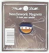 S A Richards Prop It Magnetic Needlework Chart Holder With