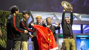 the international 2015 9 facts about the world s biggest dota 2
