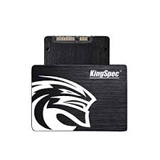 KingSpec 360GB SSD 2.5 Inch Hard Drive SATA3 ... - Amazon.com
