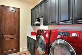 4 ideas for a stylish laundry room