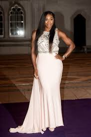 Serena Williams Dress Design Serena Williams Talks Fashion On New York Magazine Cover