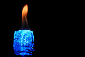 first night of chanukah fire and ice munity celebration