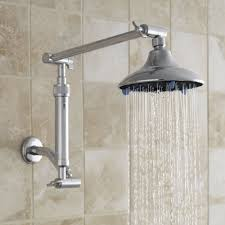 rain shower head wall mount. Fabulous Cream Wall Tile Vintage Walk In Shower Decors With Mount Chrome Rain Heads Head