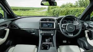 See what power, features, and amenities you'll get for the money. Jaguar F Pace 25t R Sport 2018 Review Car Magazine