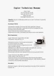 technician resume accounting technician resume