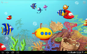 Aquarium Live Wallpaper 1.0.9 Download ...