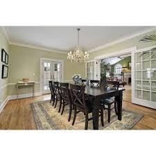 gray dining room elegant stiftan rug 1 8 x 2 6 1 8 x 2 6