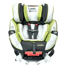 evenflo convertible car seat car seats tribute