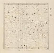 Amazon Com Astronomy Celestial Star Map Chart Signs 1