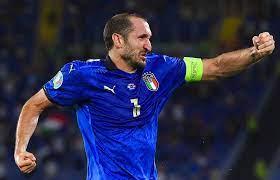 Italien vor EM-Halbfinale: Der Senator Giorgio Chiellini