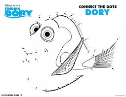 activity pages to print. Brilliant Print Finding Dory Printable Activity Pages Are Now Available To Download And  Print For Free Get With To Print