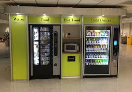 Modular Vending Machines Fascinating Vending Housings Nebrak