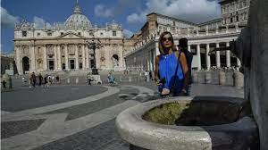 إيطاليا: الجفاف قد يتسبب بتقنين توزيع ماء الشرب في روما
