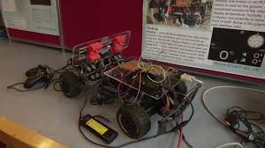 Electronic Engineering Design Project Ideas Final Year Projects Department Of Electronic Electrical And Systems Engineering