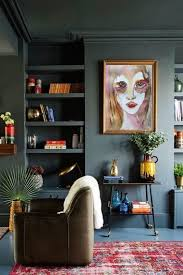 how to match wall and trim colors