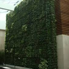 greenery office interiors. Photo Of Greenery Office Interiors - Calgary, AB, Canada. Living Wall Project In