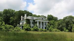 abandoned places selma plantation mansion