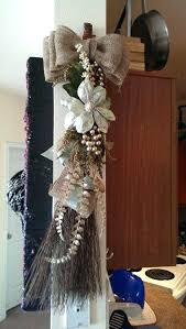 cinnamon broom decorating ideas decorative kitchen brooms radio online