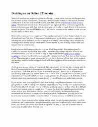 Resume Writers Edmonton Best Professional Inspiration