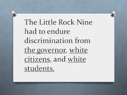 seventh grade lesson writing a hook for the introduction i reminded students that my essay was about the little rock nine my thesis was