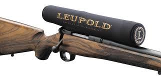 Leupold Neoprene Scope Cover