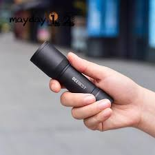 Đèn Pin Cầm Tay Xiaomi Youpin Beebest 3 Chế Độ Tiện Dụng Cho Gia Đình /  Ngoài Trời chính hãng 214,100đ