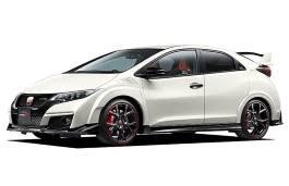 Honda Civic Wheel Size Chart Honda Civic Type R 2016 Wheel Tire Sizes Pcd Offset