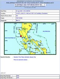 Updated 2224 gmt (0624 hkt) november 1, 2020. Deadly Earthquake In Luzon Philippines April 22 2019