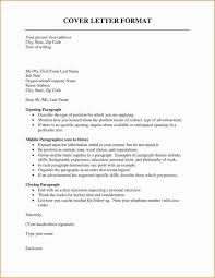 Outreach Worker Cover Letter Luxury A Covering Example Youth Format
