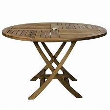 patio round wood patio table wood patio furniture plans folding wooden dining table outdoor wooden