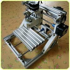 mini cnc machine 3 axis pcb milling cnc machine diy wood carving mini engraving pvc mill engraver